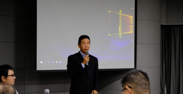 鉄骨柱脚を極める為のシンポジウム(第11回ASDO技術交流会)|ASDO